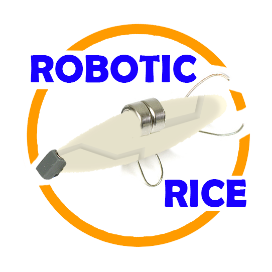 ROBOTIC RICE LLC